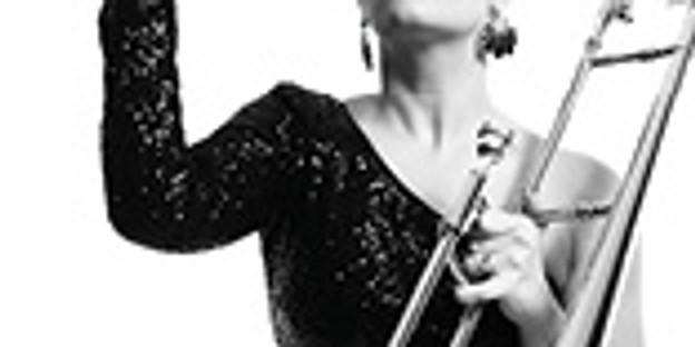 Seattle Symphony: Aubrey Logan