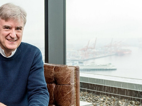 On a High Note with Thomas Dausgaard: Episode 8