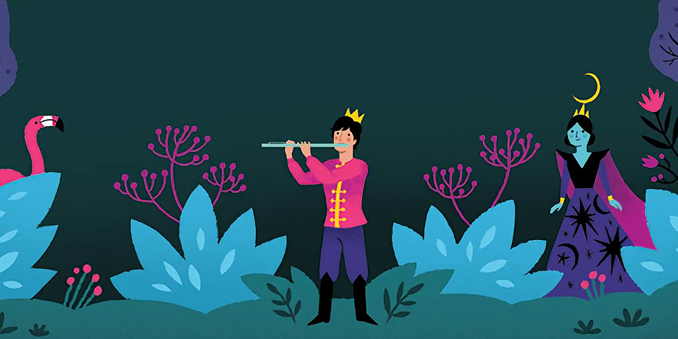 Seattle Symphony: Family Concert Series - The Magic Flute