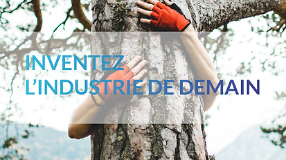 Changez l'industrie de demain