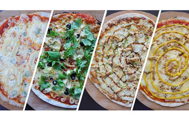 pizza domicilo valencia