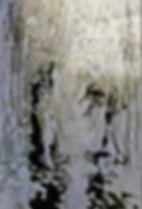 Caroline de Boissieu - NUIT BLANCHE