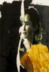 Caroline de Boissieu - AUNG SAN SUU KYI