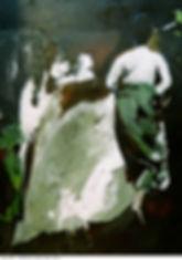 Caroline de Boissieu - SANS TITRE