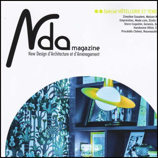 Caroline de boissieu - NDA Magazine - 20