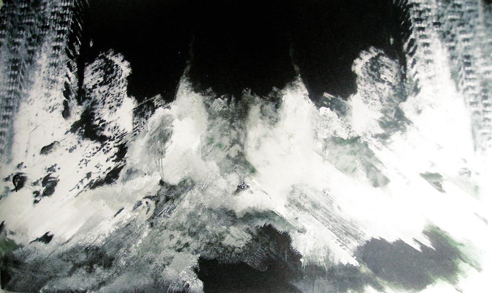 3.CAROLINE DE BOISSIEU -ATLANTIDES- 2007