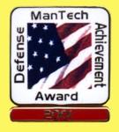 DOD ManTech award