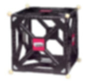 Koba Q3 ball cube