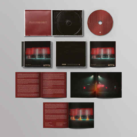 ALBUM PACKAGING