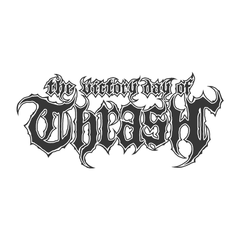THE VICTORY DAY OF THRASH