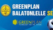 Örömmel jelentjük be,hogy a GREENPLAN Cégcsoport, névhasználati szponzori szerződést kötött a 2019-2