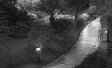 Miloo lighting Outdoor lighting