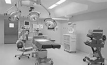 Miloo lighting Lighting medical buildings