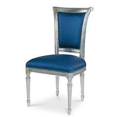 Stuhl Louis XVI