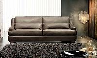 Leonardo Ledersofa Cava_interior_München_Sofa_Couch_Wohnzimmer