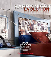 Happy Evolution_Kinderzimmer_Ferretti e