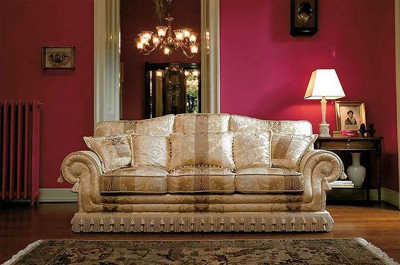Paloma Luxus Sofa, edel Sofa_Wohnzimmer_München_Couch_Sofa