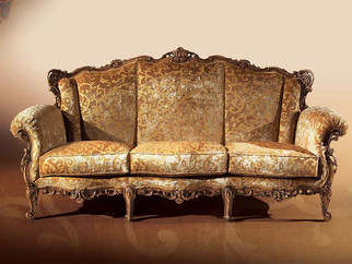 Barock Sofa, Stil Sofa, Shakespeare Ange