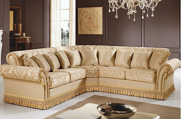 Topazio Ecksofa Cis_Wohnzimmer_Klassische Couch_interior_München