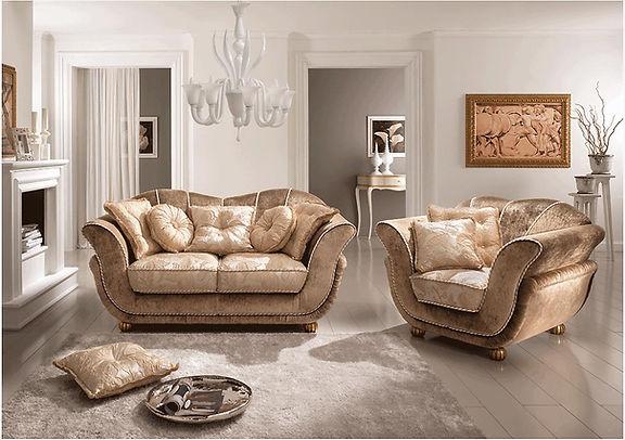 Picadilly Sofa Cis_Sofa München_Luxusofa_Couch_Wohnzimermöbel_Luxus Couch