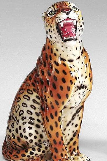 """Leopard """"L"""""""