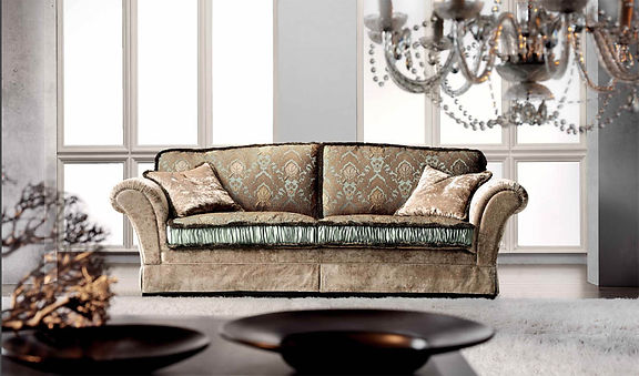 Don Carlos Sofa falten Cava, Sofa_Wohnzimmer, Couch, Edels Sofa, Luxussofa, interior_design