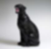 Keramikleopard, Keramikjaguar, Leopard aus Keramik, Luxusstatue, Stauten aus Keramik, Keramikpanther, Panther aus Keramik, Keramiktiger, Raubkatzen aus Keramik, Keramikfiguren München, Keramik