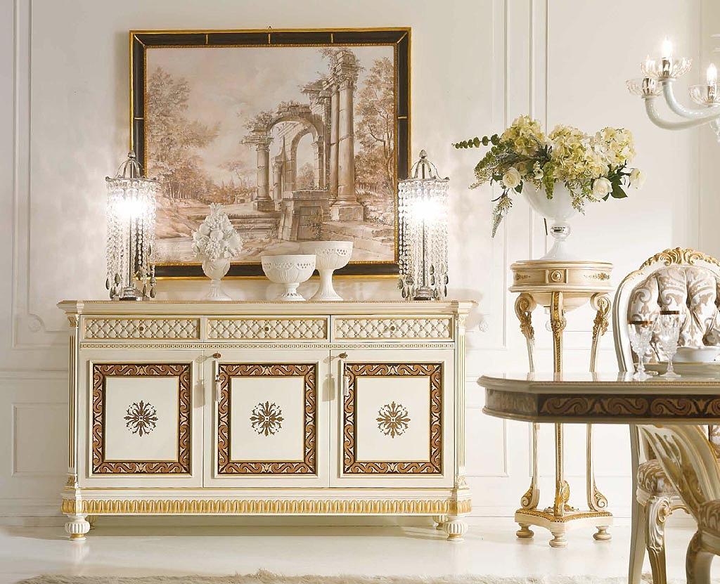 tridenti interiors exklusive italienische m bel stilm bel m nchen sideboard. Black Bedroom Furniture Sets. Home Design Ideas