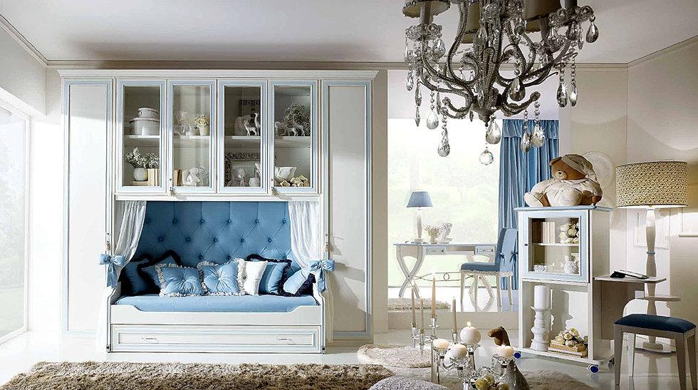 tridenti interiors exklusive kinderzimmer m nchen. Black Bedroom Furniture Sets. Home Design Ideas