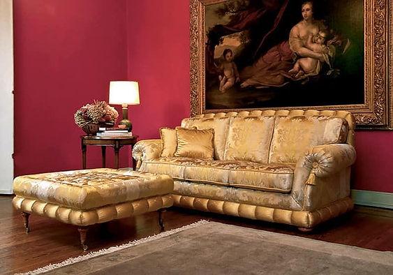 Nobile Luxus Sofa, edel Sofa_Wohnzimmer_Couch_Sofa