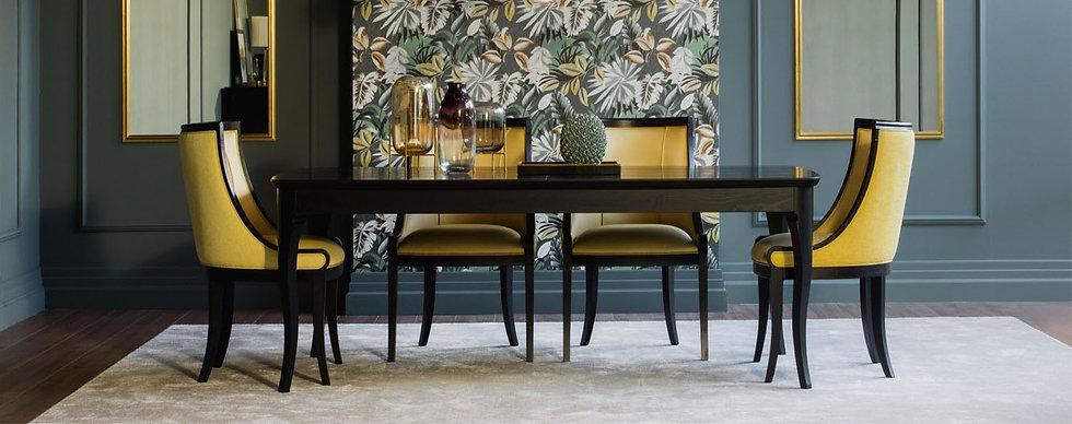 Tridenti Interiors Exklusive Italienische Möbel Stilmöbel München