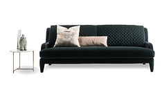 rialto Sofa, altavilla, alta villa, sofa sale, grünes sofa, dschungel thema, tanngrüne couch, bigsofa, loung sofa