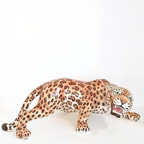 Jaguar schleichend
