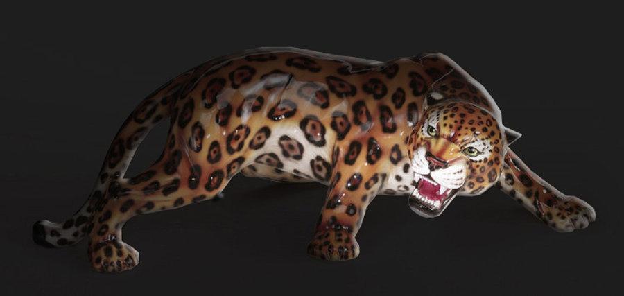 Keramik Jaguar Art. 1440193 G  30 x 90 c