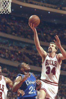 Bill Wennington NBA 3x Champion1
