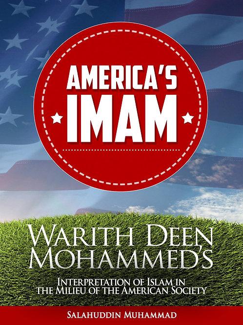 America's Imam - The Book