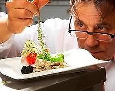 Gourmet Food Preparation