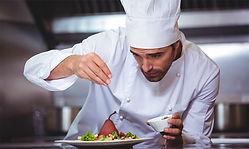 Yum Yum Catering Professional Chefs