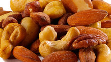 Health Benefits of Organic Mixed Nuts