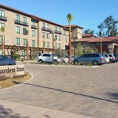 Hilton Garden Inn Old Town San Diego