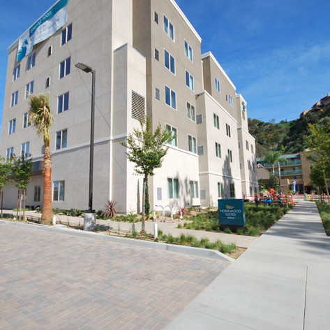 Homewood suites Mission Valley