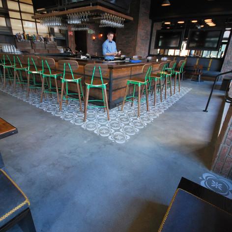 Gaslamp Hotel Beer Bar