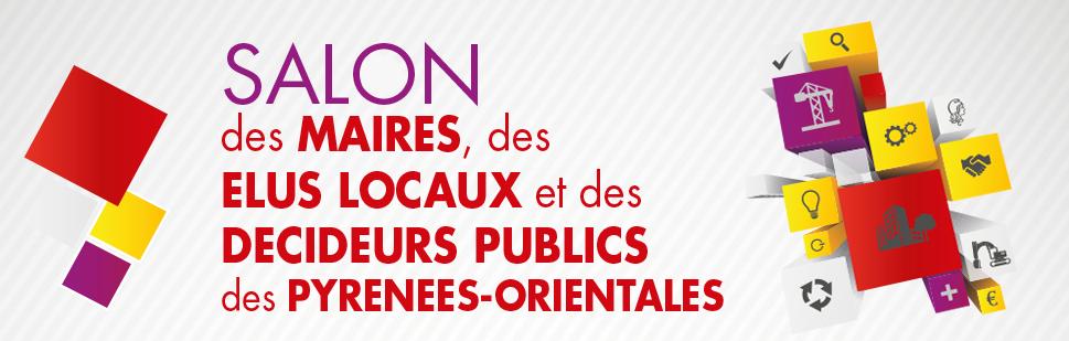 6e Salon des Maires Perpignan
