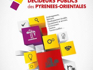 3e Salon des Maires des P.O. !