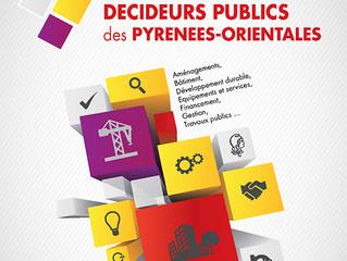 5e Salon des Maires des P.O. !