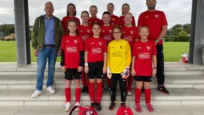 Oyther Jugendteams in neuem Gewand