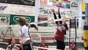 2. Volleyball-Bundesliga: Ein gänzlich misslungener Saisonauftakt