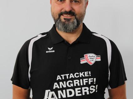 Ali Hobst und der VfL Oythe gehen getrennte Wege