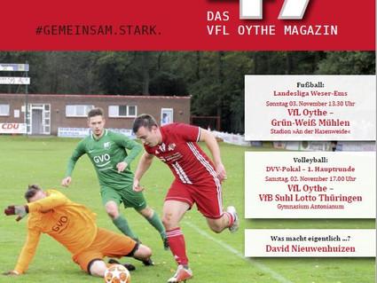 47 - Das VfL-Magazin Ausgabe 5