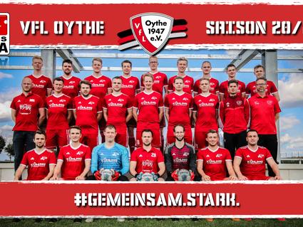 Kreispokal-Viertelfinale: Oythe III vs. TuS Lutten I
